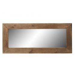 ES-182198 - Tükör fa újrahasznosított 180x5x80