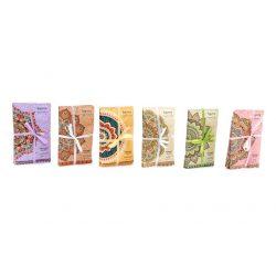 IN-132056 - aroma tasak szett, 3db-os, papír, 20gr, 6aromás