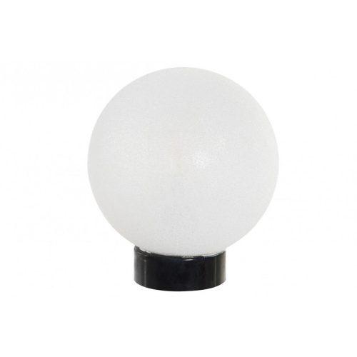 LD-171484 - Dekoráció világító led üveg 10x10x30 gömb