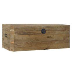 MB-182197 - Láda fa újrahasznosított 130x48x45