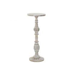 MB-182663 - Asztal telefonos mango 30,4x30,4x76