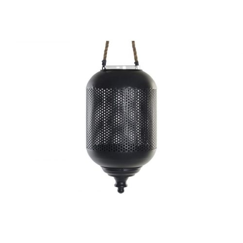 PV-183150 - PORTAVELA METAL CUERDA 22X22X43