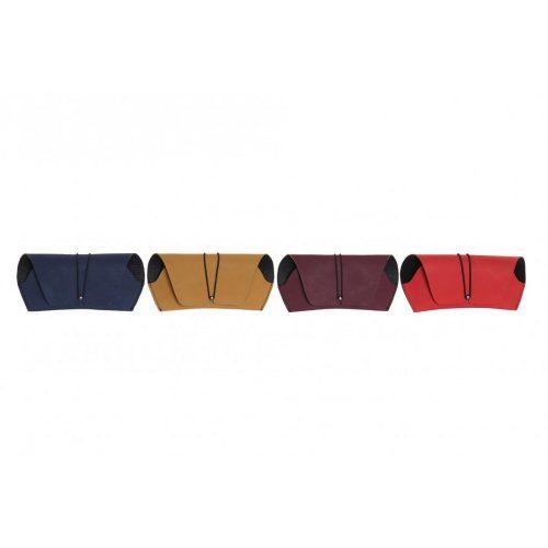 RC-173777 - Szemüvegtartópu 16,5x7x3,5 4 féle