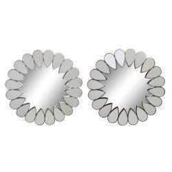ES-179421 - Tükör pp üveg 58x2,5x58 2 féle