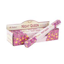 Füstölő 20 aroma night queen exp.6