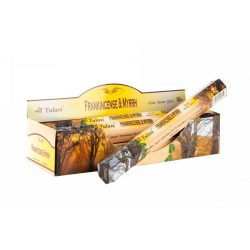 Füstölő 20 aroma mirha exp.6