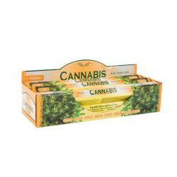 Füstölő 20 aroma cannabis exp.6