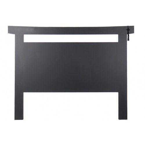 Ágytámlafenyő 160x4x120 keleti fekete