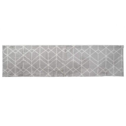 Szőnyeg, poliészter, 60x240x1, 850, gsm., geometric